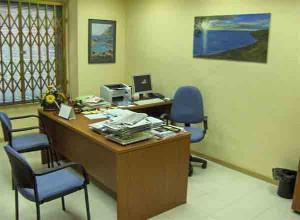 Despacho de Direccion