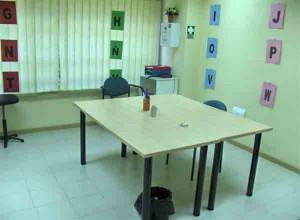 Despacho de Terapia Ocupacional