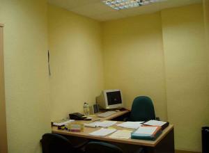 Despacho de Trabajo Social