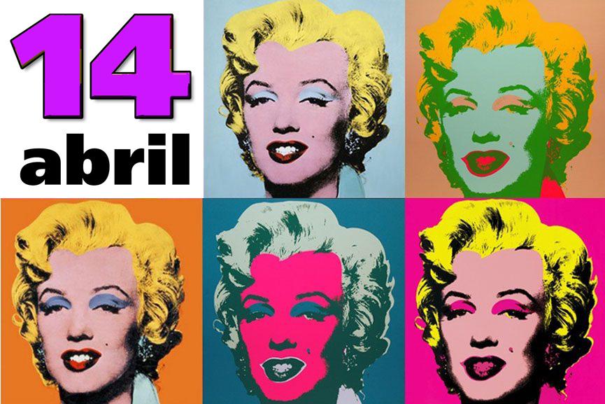 AMDEM visita a Andy Warhol en Madrid