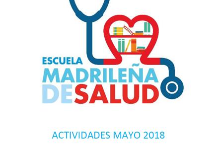 Boletín Mayo – Escuela Madrileña de Salud