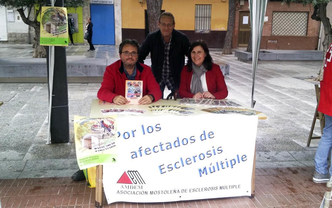 Semana de la Salud Alcorcón – AMDEM