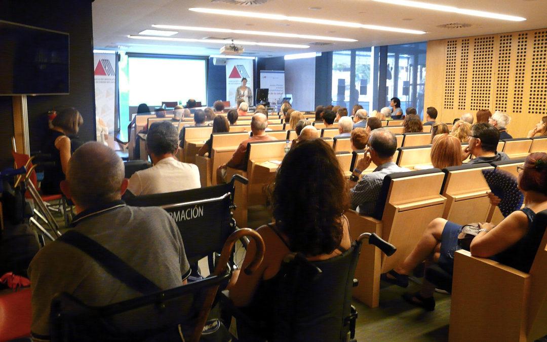 Resumen de las XXI Jornadas sobre Esclerosis Múltiple