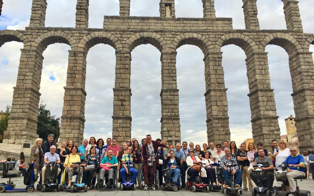 Excursión a Segovia