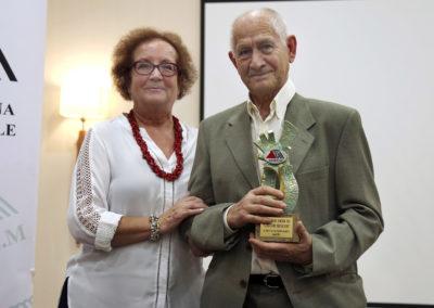 """Premio """"Cuidador Destacado"""""""