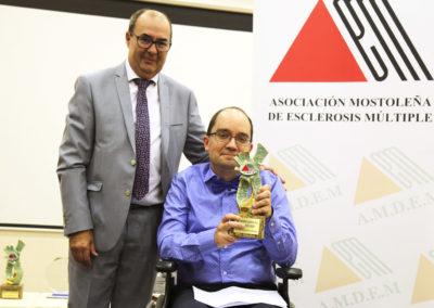 "Premio ""Socio Destacado"""