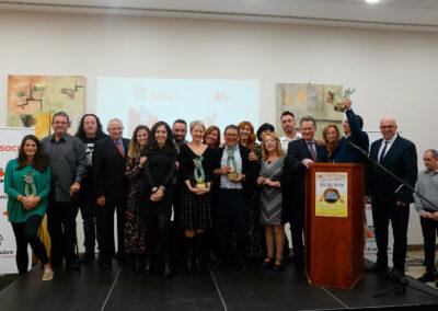 XX Premios AMDEM 2019