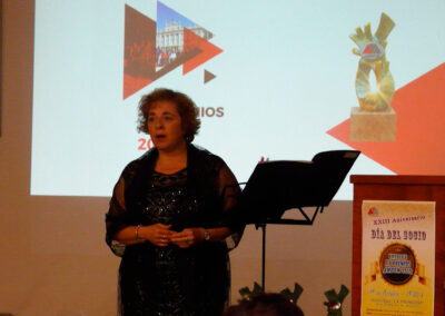 Pilar García Arroyo
