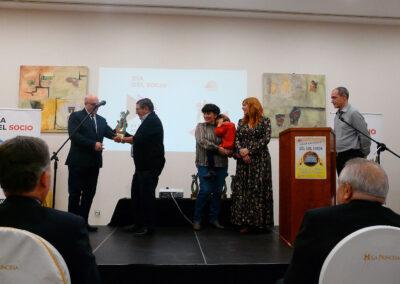 Premio Cuidadores Destacados