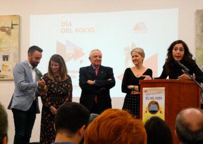 Premio al Medio de Comunicación