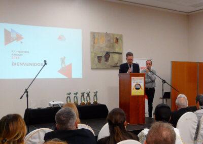 Presidente Carlos Martín