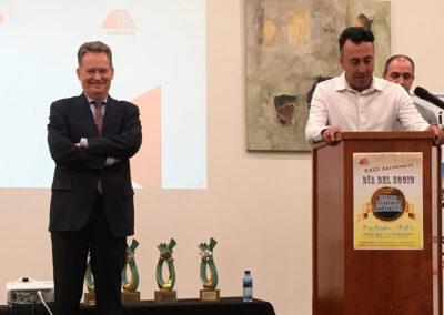 Premio al Socio Destacado