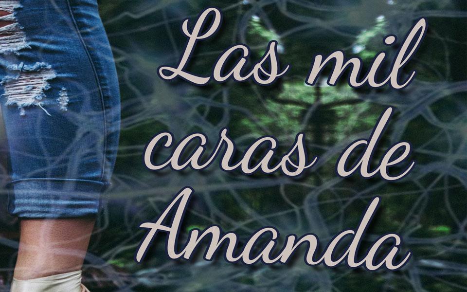 Libro Las Mil Caras de Amanda
