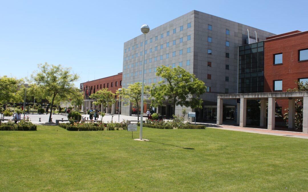 Farmacia Hospitalaria – Hospital Fundación Alcorcón