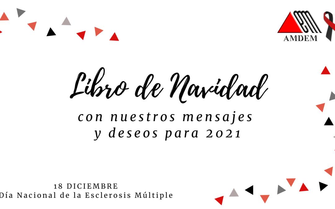 Deseos EM – Libro de Navidad para 2021