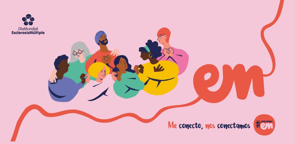 Día Mundial de la Esclerosis Múltiple – 30 mayo 2021