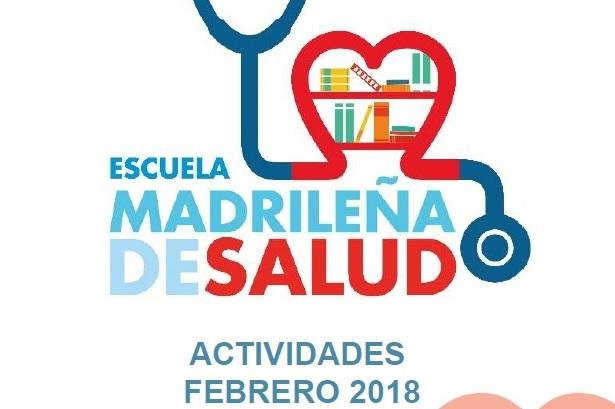 Boletín Febrero – Escuela Madrileña de Salud