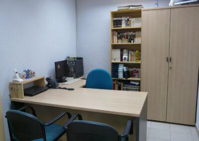 Despacho Médico Rehabilitadora