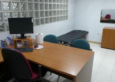 Despacho de Psicología y Logopedia